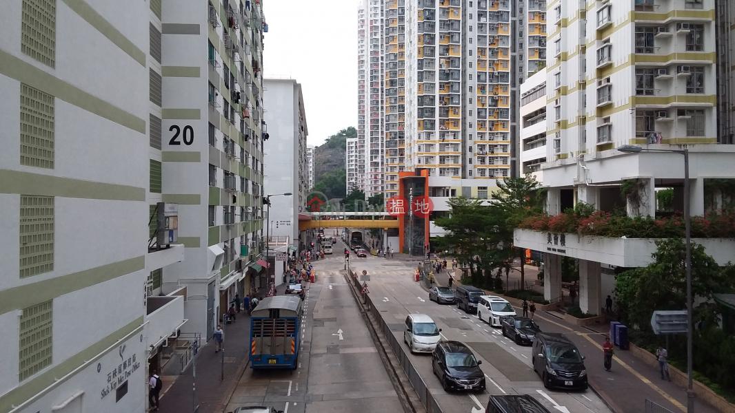 石硤尾邨第二十座 (Shek Kip Mei Estate Block 20) 石硤尾|搵地(OneDay)(1)