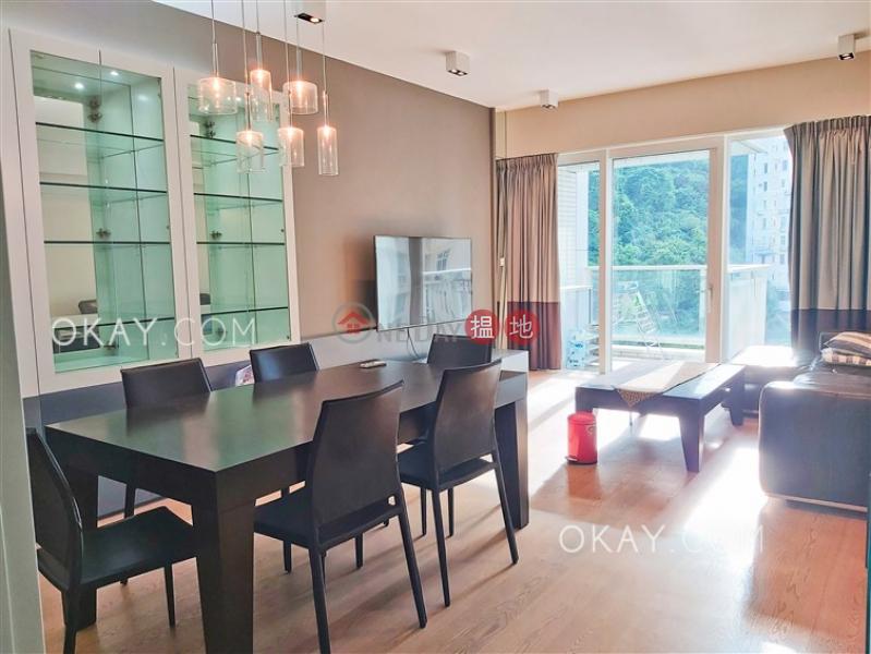 Rare 3 bedroom with balcony | Rental, The Altitude 紀雲峰 Rental Listings | Wan Chai District (OKAY-R80668)
