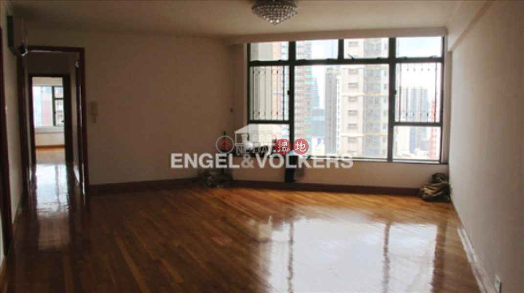 3 Bedroom Family Flat for Sale in Mid Levels West | Robinson Place 雍景臺 Sales Listings