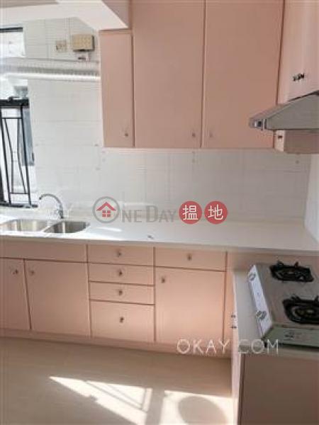 Luxurious 3 bedroom on high floor | Rental | Park Towers Block 2 柏景臺2座 Rental Listings