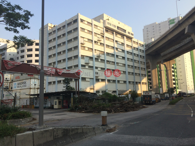 Tai Tung Industrial Building (Tai Tung Industrial Building) Tsing Yi|搵地(OneDay)(1)