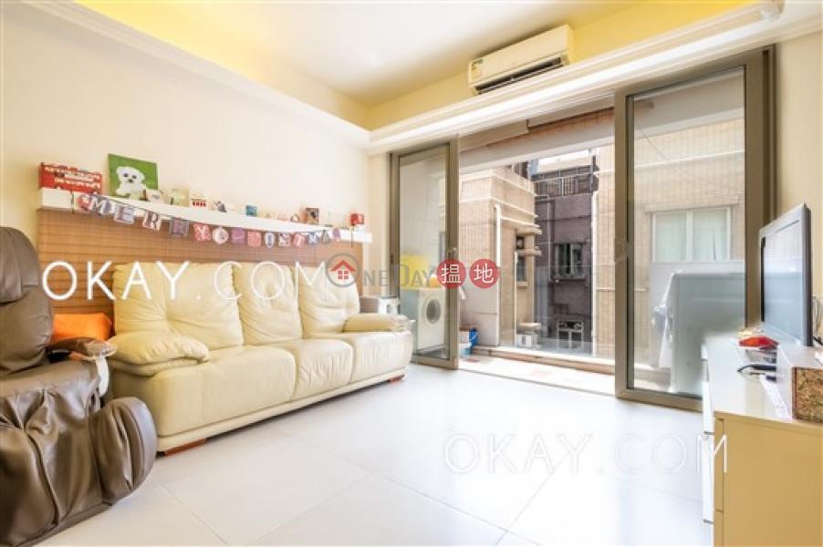 2房1廁,實用率高,極高層,露台《惠風閣出售單位》7A康福臺 | 東區香港出售HK$ 1,030萬