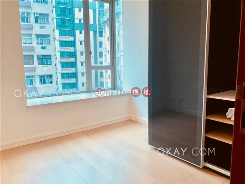 HK$ 55,000/ month No 31 Robinson Road | Western District Unique 3 bedroom with balcony | Rental