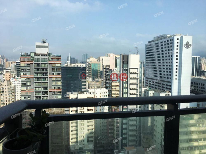 HK$ 35,000/ month | Grand Austin Tower 2A | Yau Tsim Mong, Grand Austin Tower 2A | 2 bedroom High Floor Flat for Rent