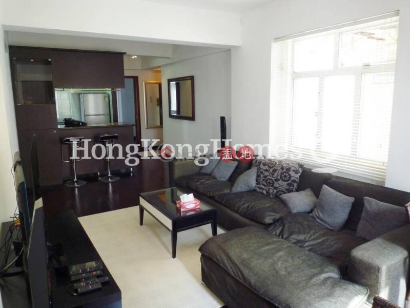 HK$ 36,000/ 月 京士頓大廈 B座灣仔區 京士頓大廈 B座兩房一廳單位出租