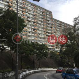 Cho Yiu Chuen - Kai Kwong Lau|祖堯邨 啟光樓