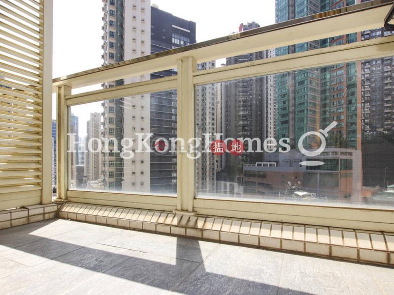 聚賢居兩房一廳單位出租-108荷李活道 | 中區|香港出租|HK$ 27,500/ 月