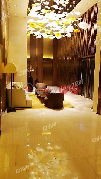 HK$ 18,800/ month I‧Uniq Grand | Eastern District | I‧Uniq Grand | Low Floor Flat for Rent