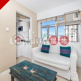 蘇豪區一房筍盤出售 住宅單位 中區太慶大廈(Tai Hing Building)出售樓盤 (EVHK95552)_0