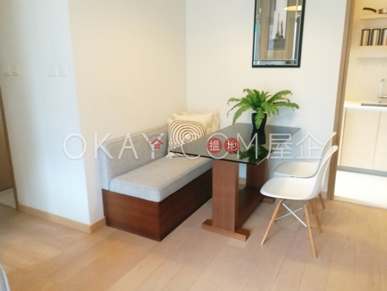 HK$ 35,000/ 月西浦西區-2房1廁,極高層,星級會所,露台西浦出租單位