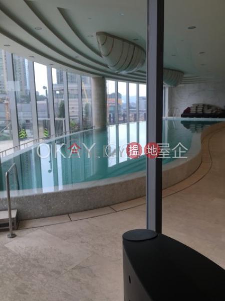 香港搵樓|租樓|二手盤|買樓| 搵地 | 住宅出租樓盤3房2廁,星級會所,露台The Austin出租單位