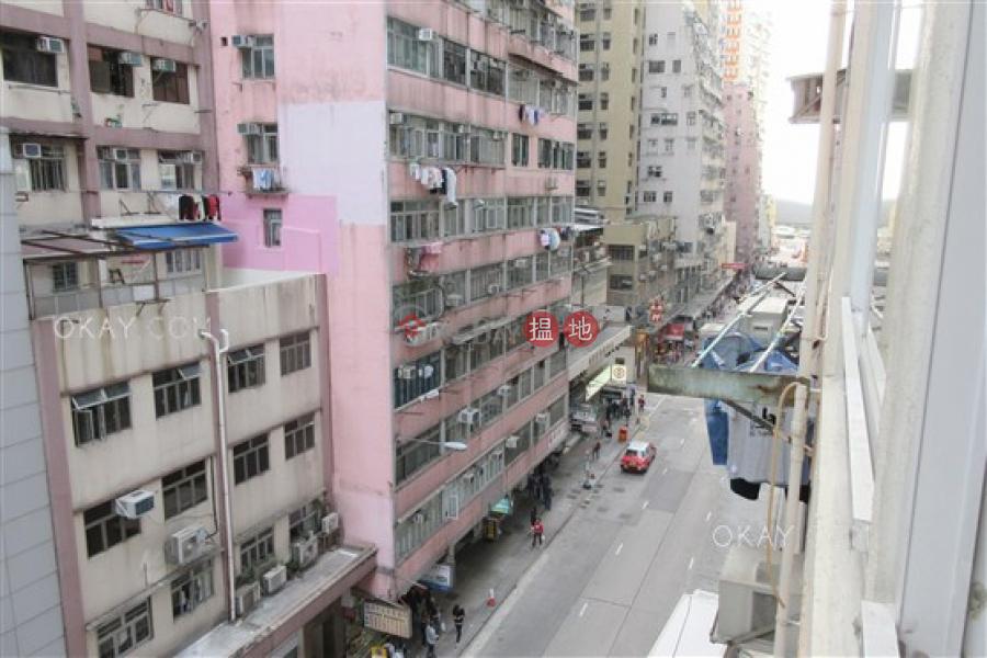 Popular 1 bedroom in Western District   Rental 4-16 Hill Road   Western District   Hong Kong   Rental HK$ 25,000/ month