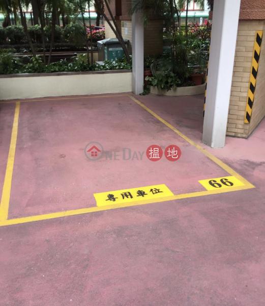 香港搵樓|租樓|二手盤|買樓| 搵地 | 車位出售樓盤元朗翠韻華庭G層車位放售