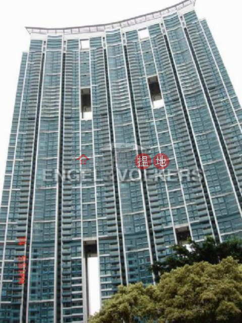 3 Bedroom Family Flat for Rent in West Kowloon|The Harbourside(The Harbourside)Rental Listings (EVHK40396)_0