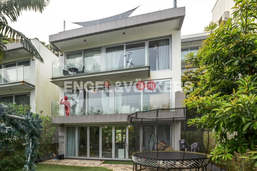 HK$ 59,000/ 月|北港村屋-西貢-西貢4房豪宅筍盤出租|住宅單位