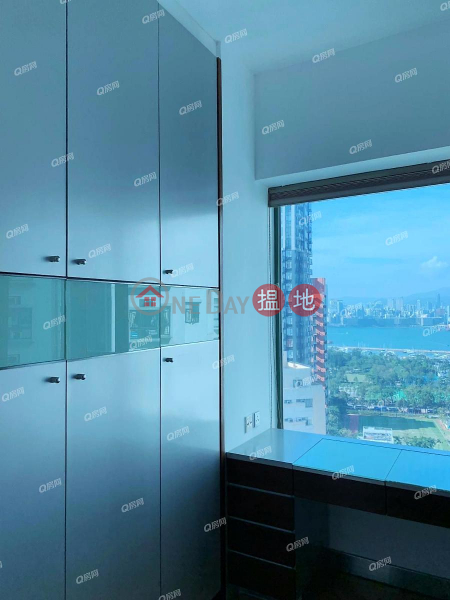 Property Search Hong Kong | OneDay | Residential | Rental Listings | Y.I | 3 bedroom High Floor Flat for Rent