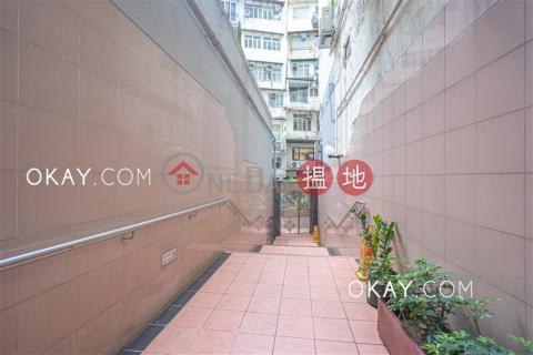 1房1廁,獨家盤,極高層永利大廈出售單位|永利大廈(Winly Building)出售樓盤 (OKAY-S138993)_0