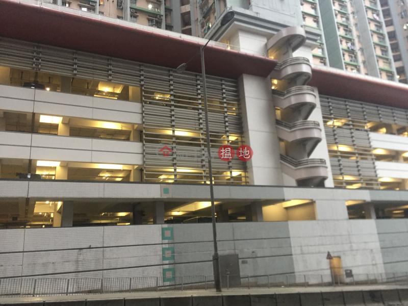 高翔苑高瑞閣 (Ko Sui House, Ko Cheung Court) 油塘|搵地(OneDay)(2)