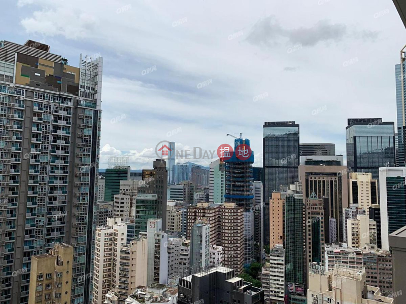 The Avenue Tower 2 | Mid Floor Flat for Rent | The Avenue Tower 2 囍匯 2座 Rental Listings