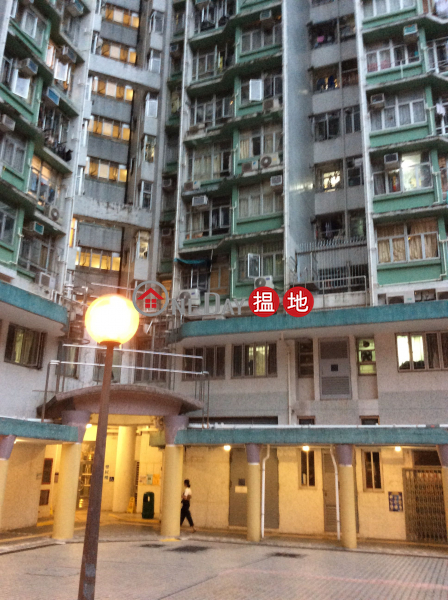 樂富邨樂民樓 (Lok Man House, Lok Fu Estate) 樂富|搵地(OneDay)(2)