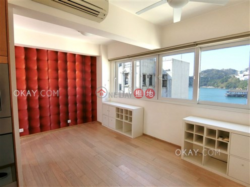 HK$ 10.5M Yau Wing Lau Southern District Luxurious 1 bedroom on high floor with rooftop | For Sale
