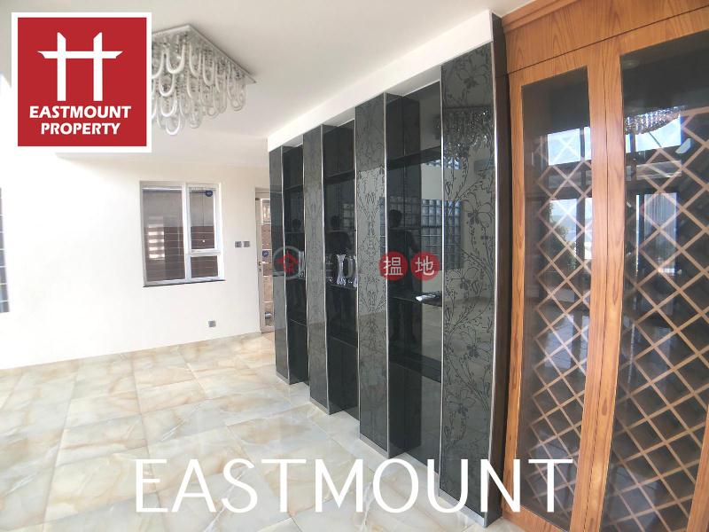 Clearwater Bay Village House   Property For Sale in Siu Hang Hau, Sheung Sze Wan 相思灣小坑口 - Detached, Full Sea view   Property ID: 2166   - Siu Hang Hau   Sai Kung   Hong Kong Sales HK$ 22M