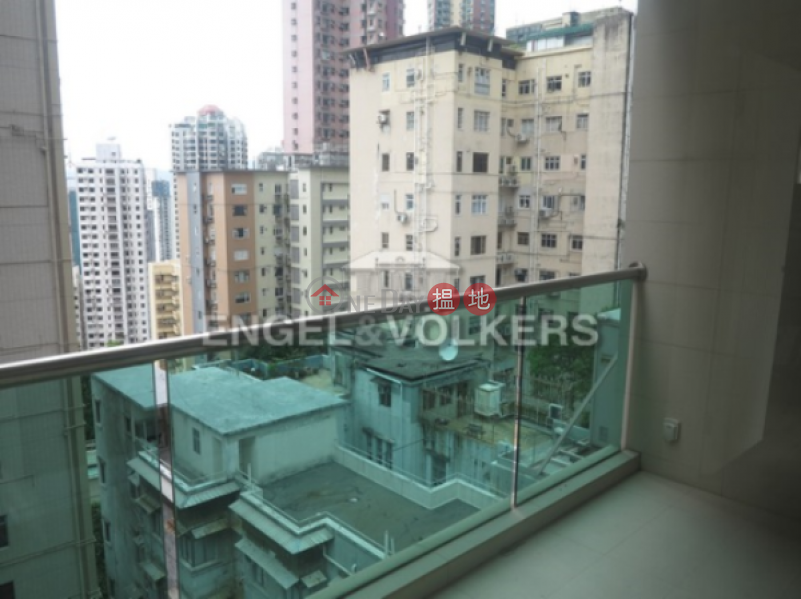 Property Search Hong Kong   OneDay   Residential   Sales Listings   Expat Family Flat for Sale in Mid Levels West