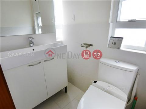 Luxurious 1 bedroom on high floor with rooftop | For Sale|Yau Wing Lau(Yau Wing Lau)Sales Listings (OKAY-S355120)_0