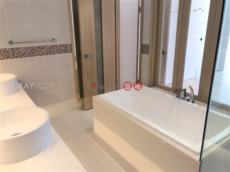 Property Search Hong Kong | OneDay | Residential, Rental Listings | Efficient 3 bedroom with sea views & terrace | Rental