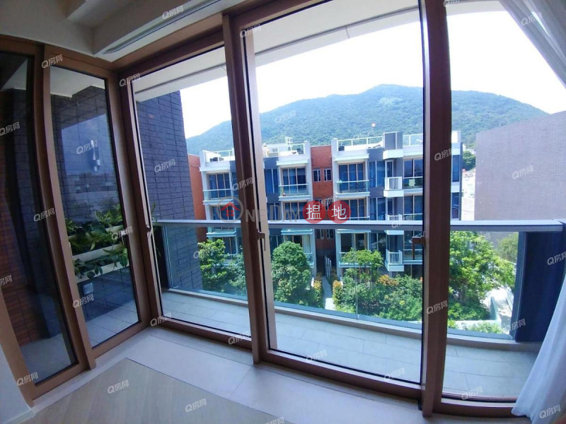 Property Search Hong Kong | OneDay | Residential, Rental Listings Mount Pavilia | 3 bedroom Mid Floor Flat for Rent
