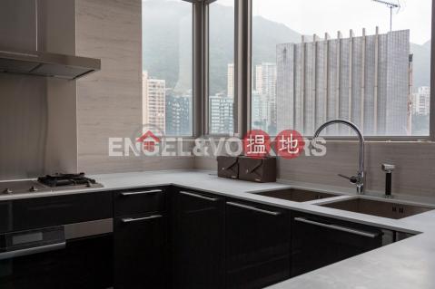西營盤4房豪宅筍盤出售|住宅單位|高士台(The Summa)出售樓盤 (EVHK63989)_0