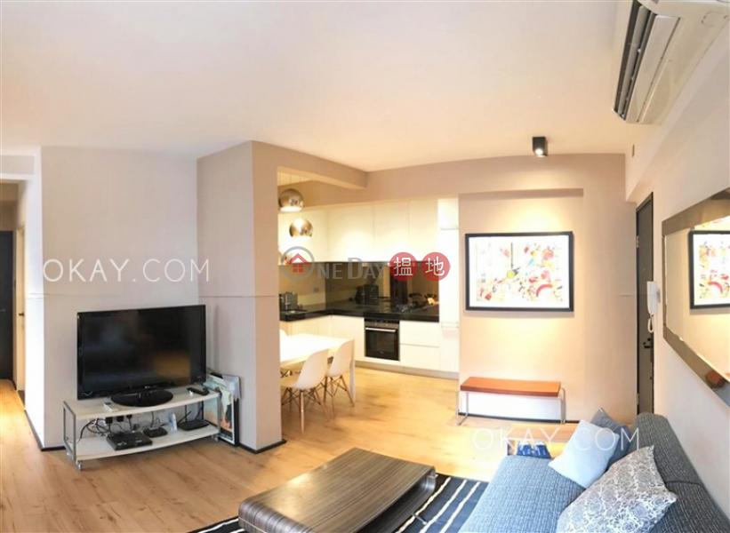 Nicely kept 2 bedroom in Causeway Bay   Rental   Fairview Mansion 華爾大廈 Rental Listings