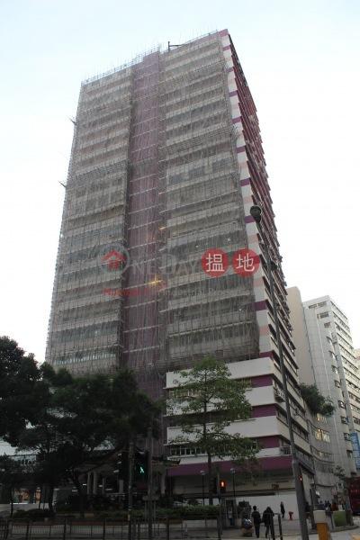 貴寶工業大廈 (Kwai Bo Industrial Building) 黃竹坑|搵地(OneDay)(4)