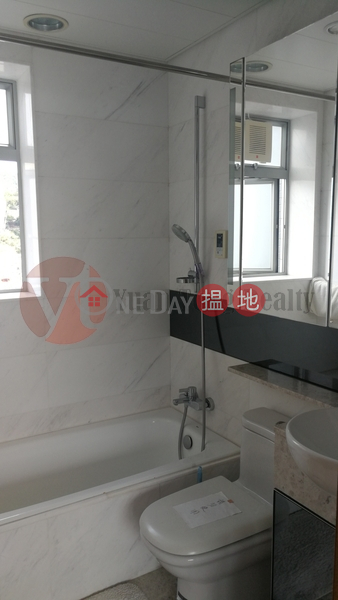 Property Search Hong Kong | OneDay | Residential, Sales Listings | 3 Bedrooms, High floor, Full Seaview