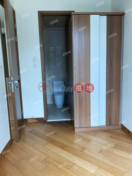 Property Search Hong Kong | OneDay | Residential | Rental Listings, I‧Uniq ResiDence | 1 bedroom High Floor Flat for Rent