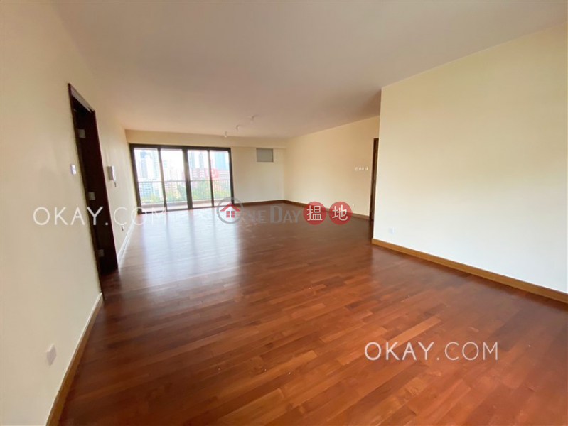 Property Search Hong Kong | OneDay | Residential | Rental Listings | Charming 3 bedroom with balcony & parking | Rental