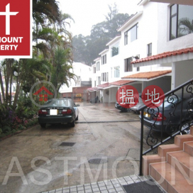 Clearwater Bay Villa House | Property For Sale in Pinadas, Ta Ku Las打鼓嶺松濤苑-25 minutes drive to Central | Property ID: 825