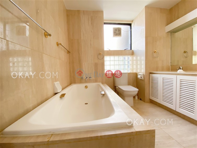HK$ 110,000/ month, 6 Headland Road | Southern District | Efficient 4 bedroom with rooftop & parking | Rental
