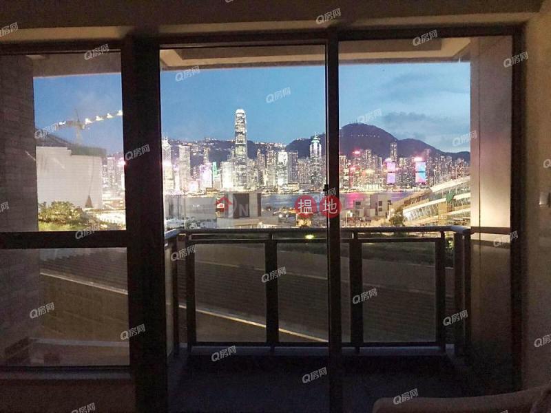香港搵樓 租樓 二手盤 買樓  搵地   住宅-出售樓盤 交通方便,地鐵上蓋,特大露台,超大戶型,名牌發展商《Grand Austin 5座買賣盤》