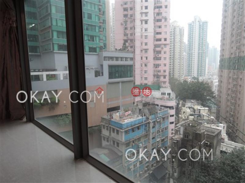 香港搵樓|租樓|二手盤|買樓| 搵地 | 住宅出租樓盤2房1廁,極高層,星級會所,可養寵物《尚賢居出租單位》