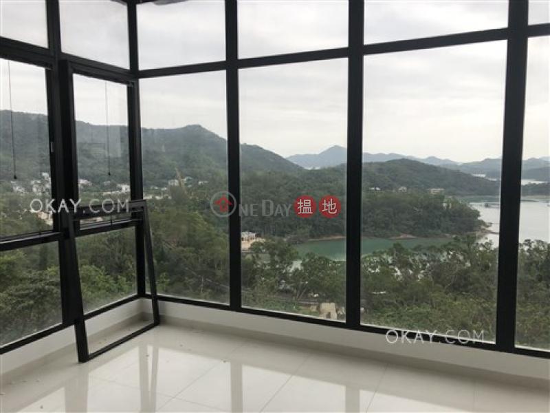 香港搵樓|租樓|二手盤|買樓| 搵地 | 住宅-出租樓盤4房3廁,海景,連車位,獨立屋早禾居出租單位