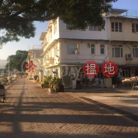 Village House in Nam Wan San Tsuen,Peng Chau, Outlying Islands