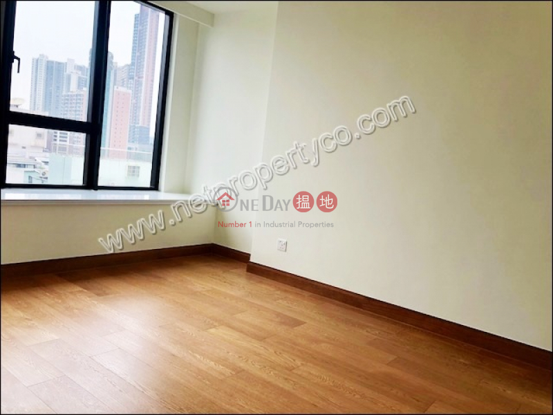 HK$ 42,000/ month Resiglow, Wan Chai District, Apartment for Rent in Happy Valley