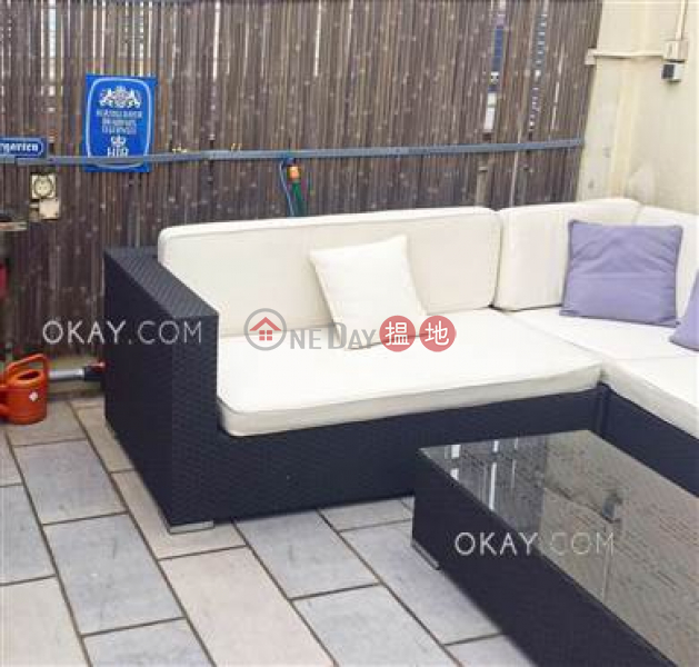 Cozy 1 bedroom on high floor with rooftop   For Sale   Rich View Terrace 豪景臺 Sales Listings