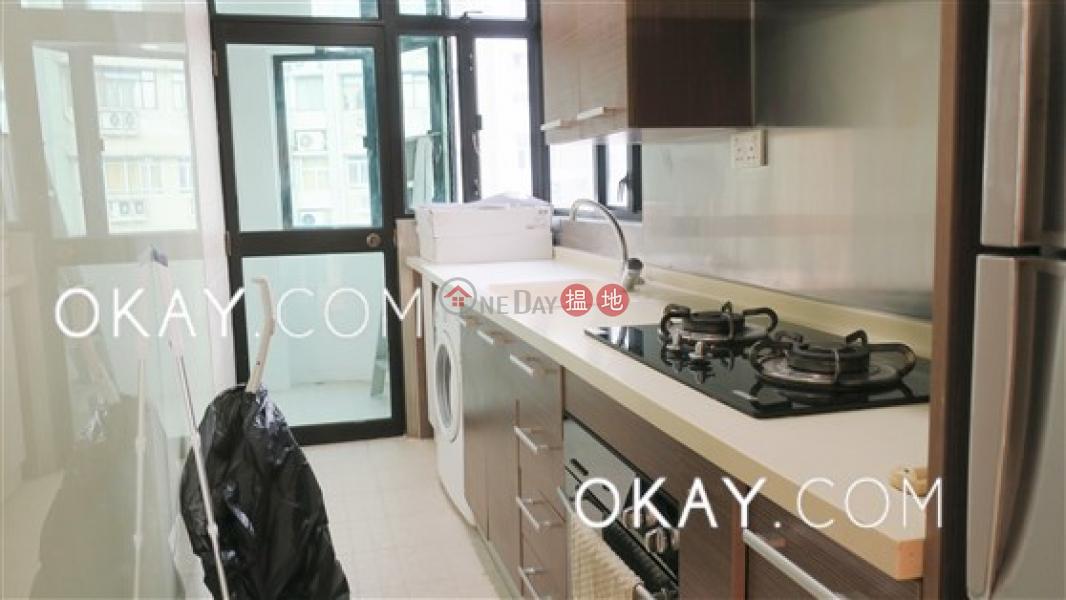 3房1廁《慧莉苑出租單位》|17山村道 | 灣仔區|香港出租-HK$ 28,800/ 月