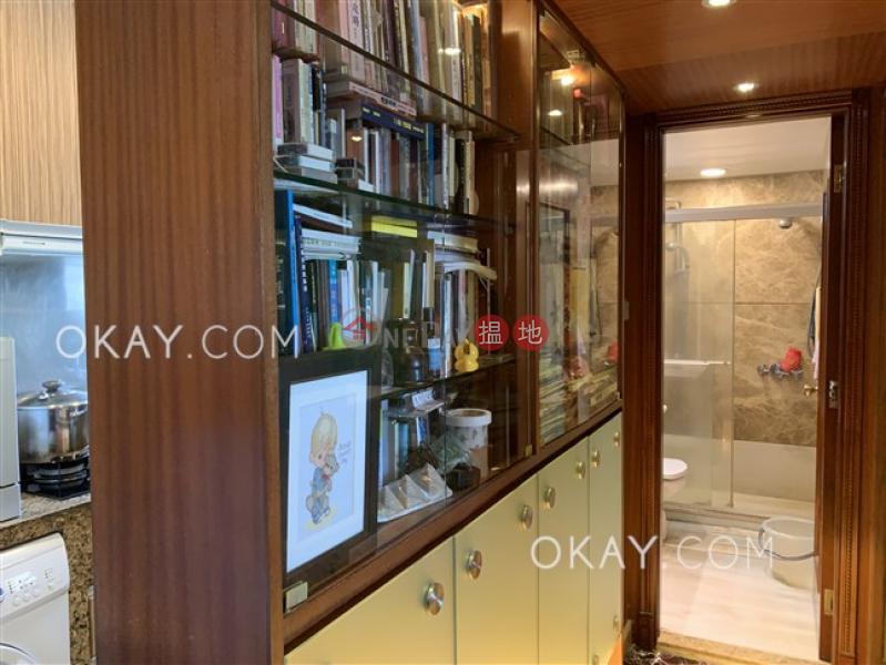 香港搵樓|租樓|二手盤|買樓| 搵地 | 住宅-出售樓盤|1房1廁,極高層,星級會所,可養寵物《泓都出售單位》