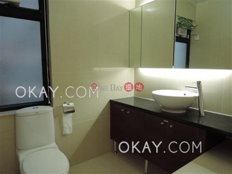 4房4廁,實用率高,海景,連車位《Stanley Crest出售單位》 5赤柱灘道   南區香港-出售 HK$ 2.8億