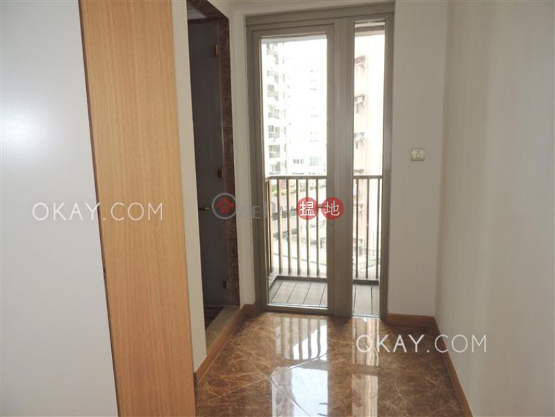 4房4廁,星級會所,連車位,露台《帝匯豪庭出租單位》23羅便臣道 | 西區-香港-出租HK$ 95,000/ 月