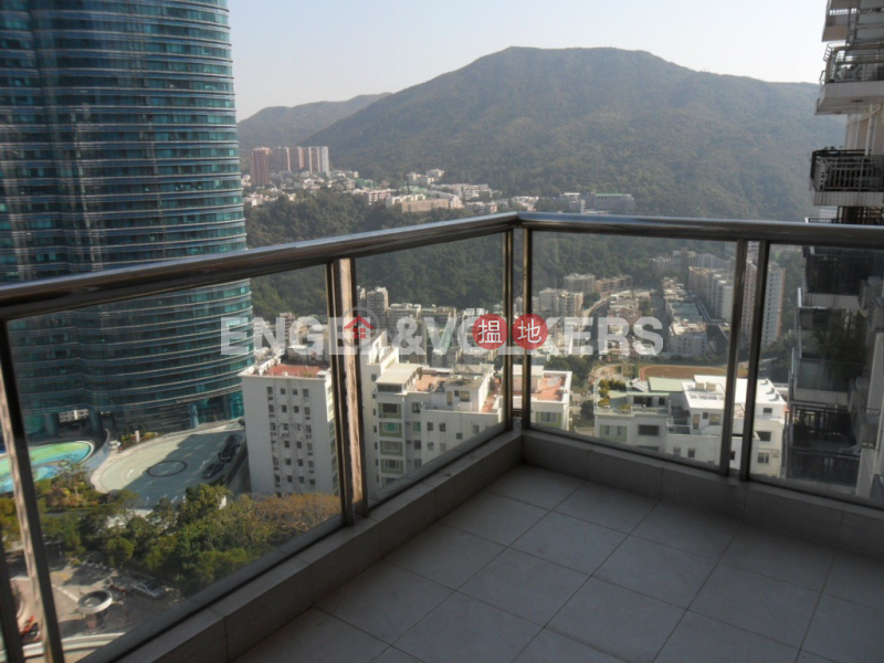 3 Bedroom Family Flat for Sale in Stubbs Roads | Villa Monte Rosa 玫瑰新邨 Sales Listings