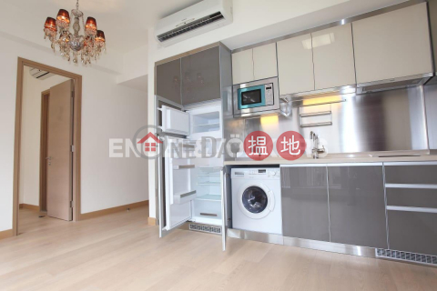 1 Bed Flat for Sale in Sai Ying Pun|Western DistrictIsland Crest Tower 1(Island Crest Tower 1)Sales Listings (EVHK86147)_0